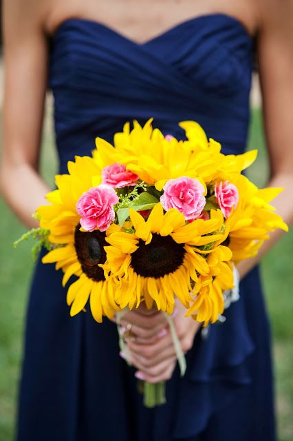 Crazeforfashion The Best Color Ideas For A September Wedding