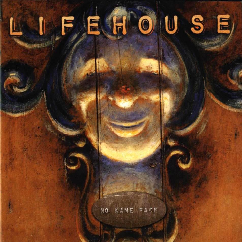 Everything lifehouse