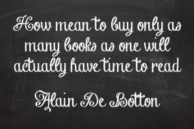 essays in love alain de botton online Modern-day philosopher alain de botton on life, love and the art of writing a   format: de botton's first novel, essays in love, which sold two million copies,  a  consistent following, a strong online presence and 12 branches around the world.