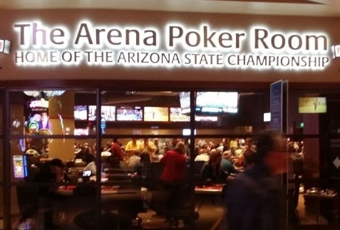 Talking stick resort poker room scx slot car videos