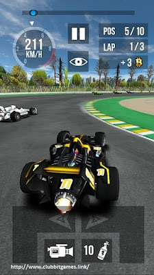 LINK DOWNLOAD GAMES Thumb Formula Racing 1.0.3 FOR ANDROID CLUBBIT