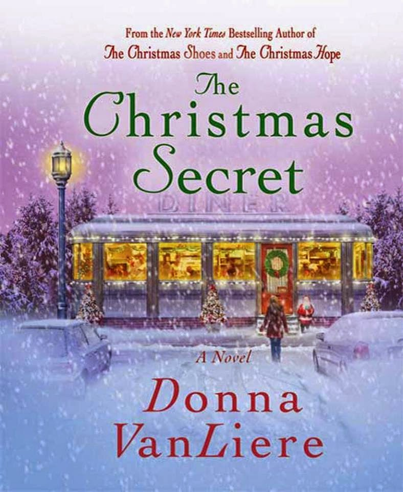 Christmas TV History: The Christmas Secret movie (2014)