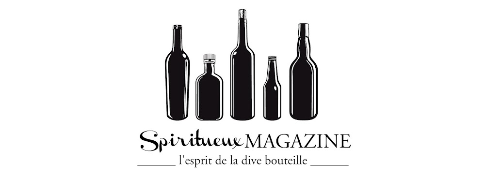spiritueux magazine