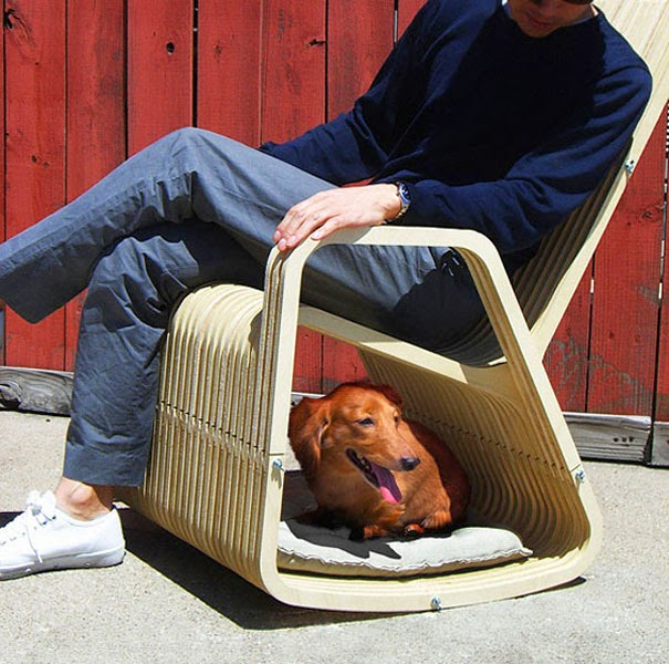 innovative furniture ideas for animals11
