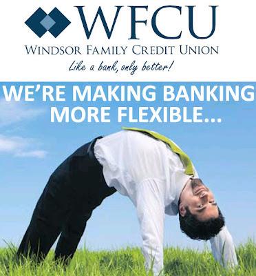 WFCU credit union