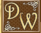 divine walls logo