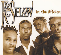 K?Shaw - In The Kitchen (VLS) (1997)