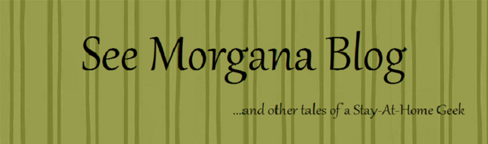 see morgana blog