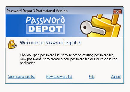 Password Depot Professional v7.5.5 Full İndir