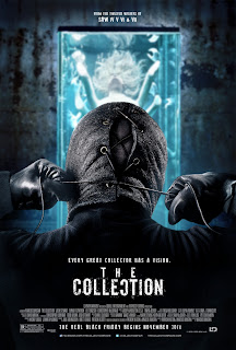Watch Online The Collection 2012 DVDRip Free Download