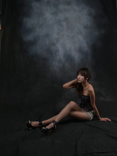 2 Jo In Young - very cute asian girl - girlcute4u.blogspot.com