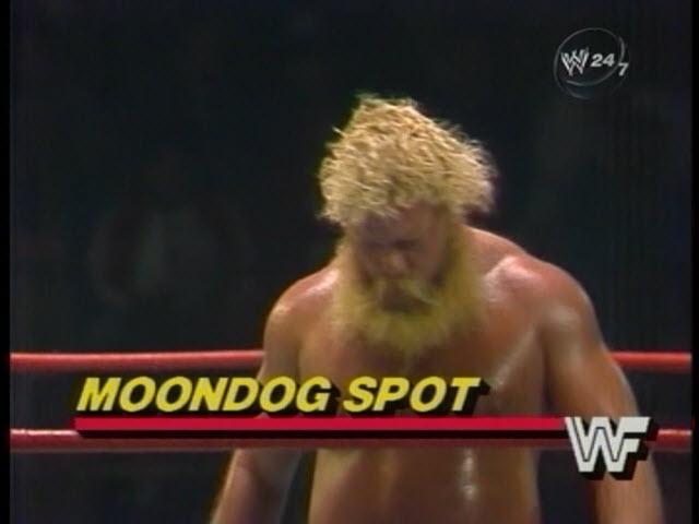 Spot: Profile & Match Listing - Internet Wrestling Database (IWD)