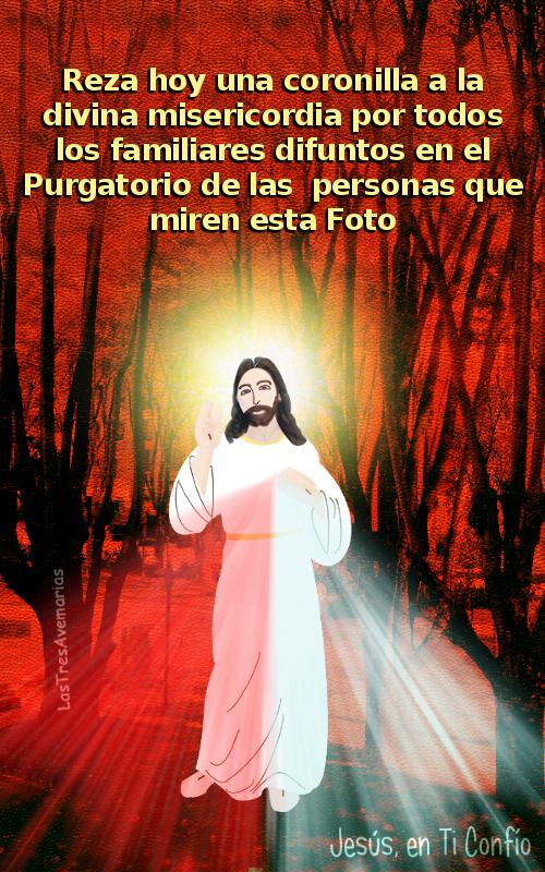 artesania de jesus misericordiosos