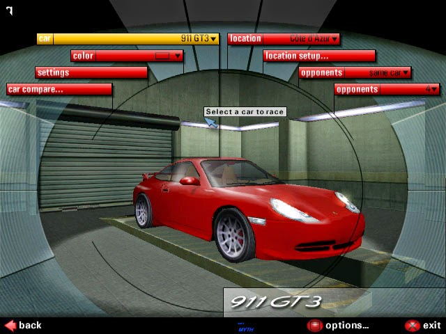 Need For Speed Rivals for Android - CNET Download - Free