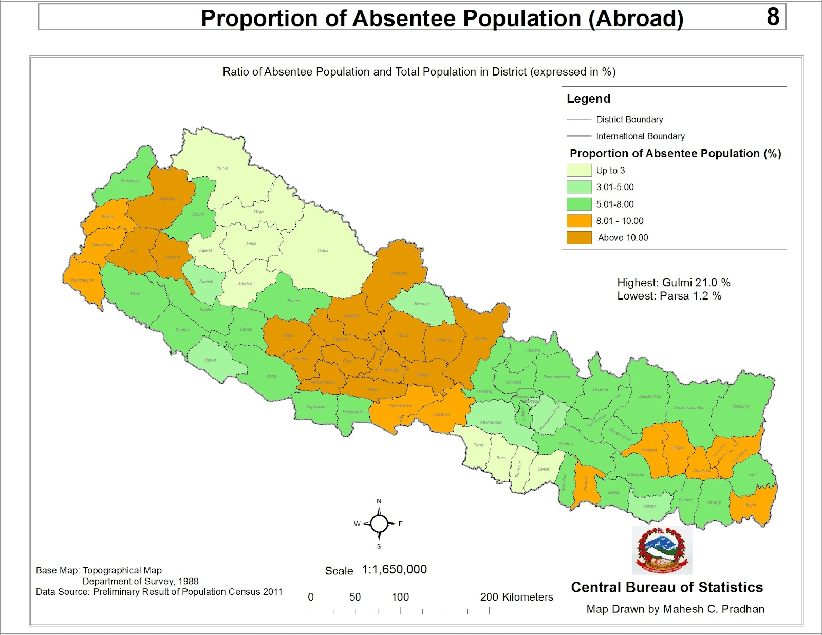nepal population report 2011 Nepal population and housing census 2011 - national report 292 mb country: nepal: language: english: download: nepal population and housing census 2011 - questionnaire individual form-2 50292 kb country: nepal: language: english: download.