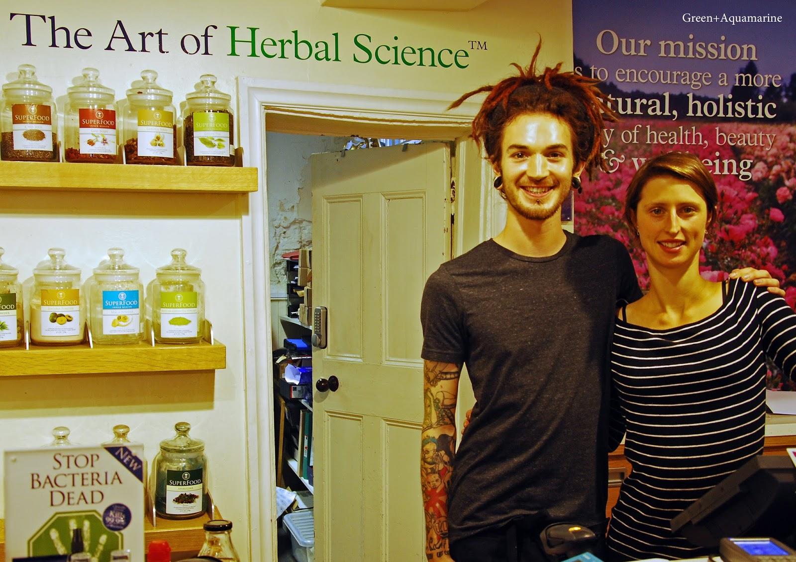 Neal's yard, natural skincare, organic