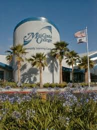 MiraCosta College Community Learning Center