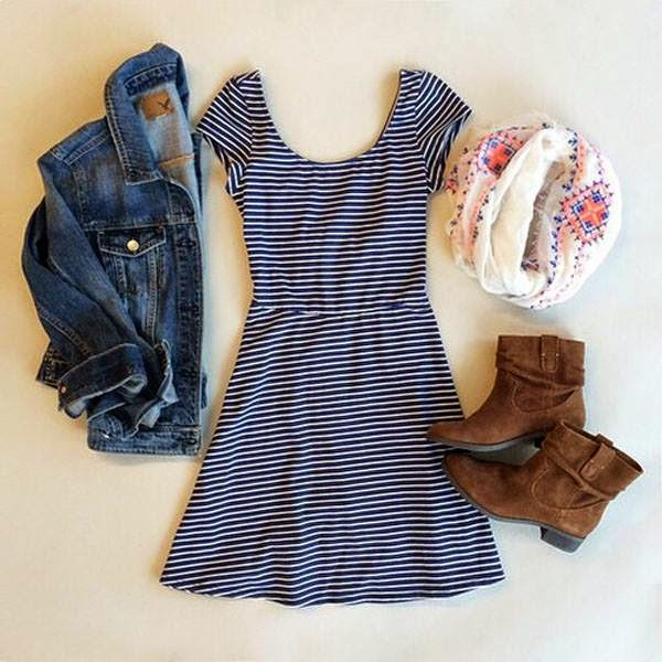 Latest Summer Outfits Ideas #30.