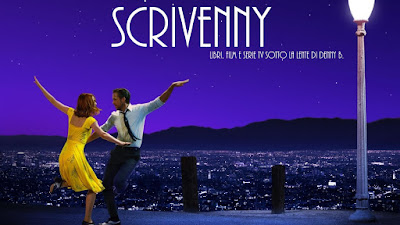 Scrivenny