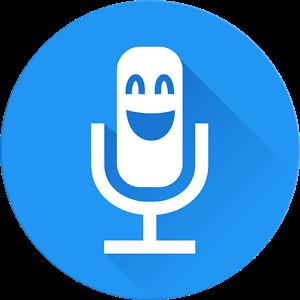 မိမိမွ မူရင္းထြက္ေပၚလာေသာ အသံကို အသံ Effects ေျပာင္းလည္းနိုင္တဲ့ -Voice changer with effects v3.1.12 APK