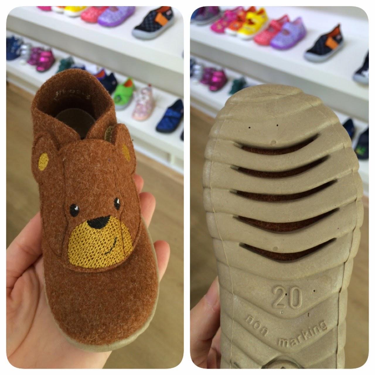 Nazik bir ayakkabıcı. Dikim ve bakım