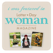 Latter Day Woman Magazine