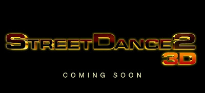 Street Dance 2 3D Film