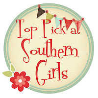 I was top 5 at Southern Girls 5/2013