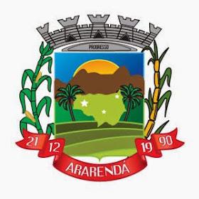 Historia do Município de ARARENDÁ - Ceará