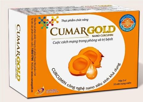 Thuốc CumarGold trị bệnh dạ dày có thực sự tốt không?