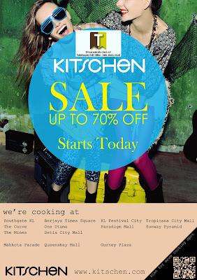 Kitschen Sale