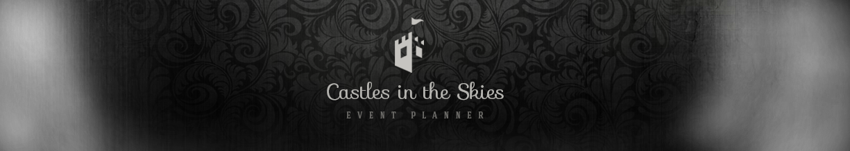 Castles In The Skies | event planner