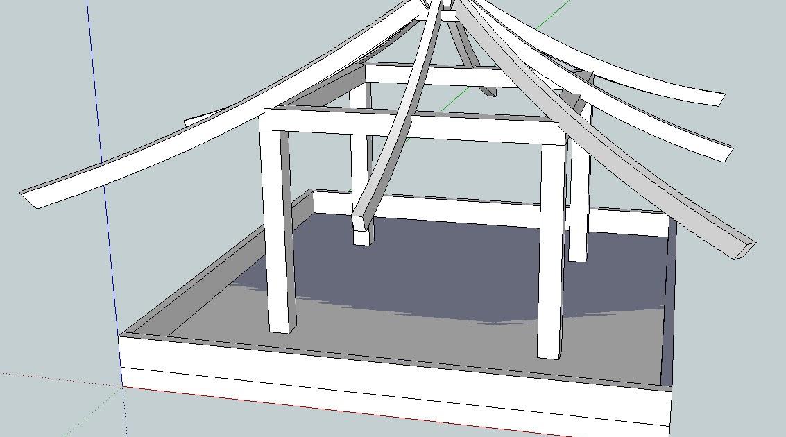 holzbohrer vogel futterhaus japanische art. Black Bedroom Furniture Sets. Home Design Ideas