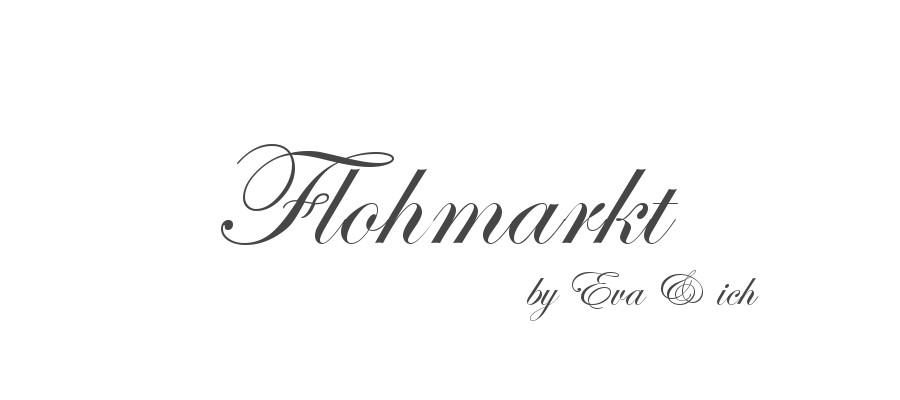 Flohmarkt by Eva & ich