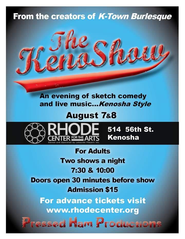 The KenoShow