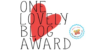 Premio One Lovely Blog MasQueCaprichos
