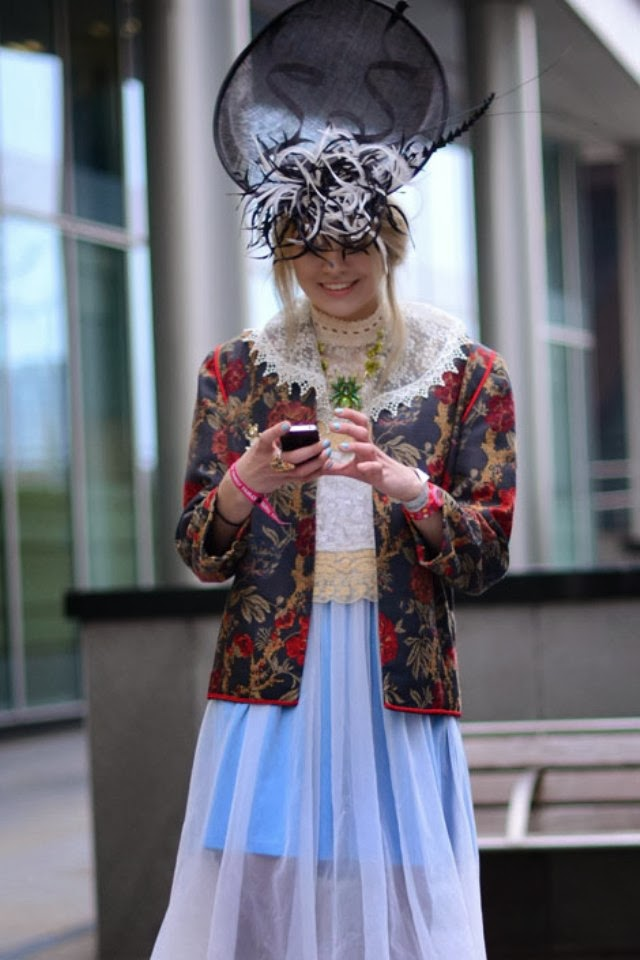 Excentricidades Street Style