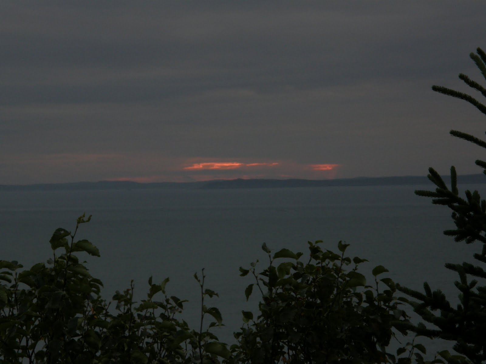 photography 365 2011 more from grand manan this time involving photographs shot under low light or other difficult conditions this first shot was taken from the base of the