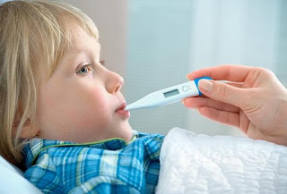 Easiest Tips to Get Rid of Fever