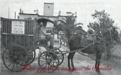 Establecimientos fabriles industriales y comerciales de Sevilla.