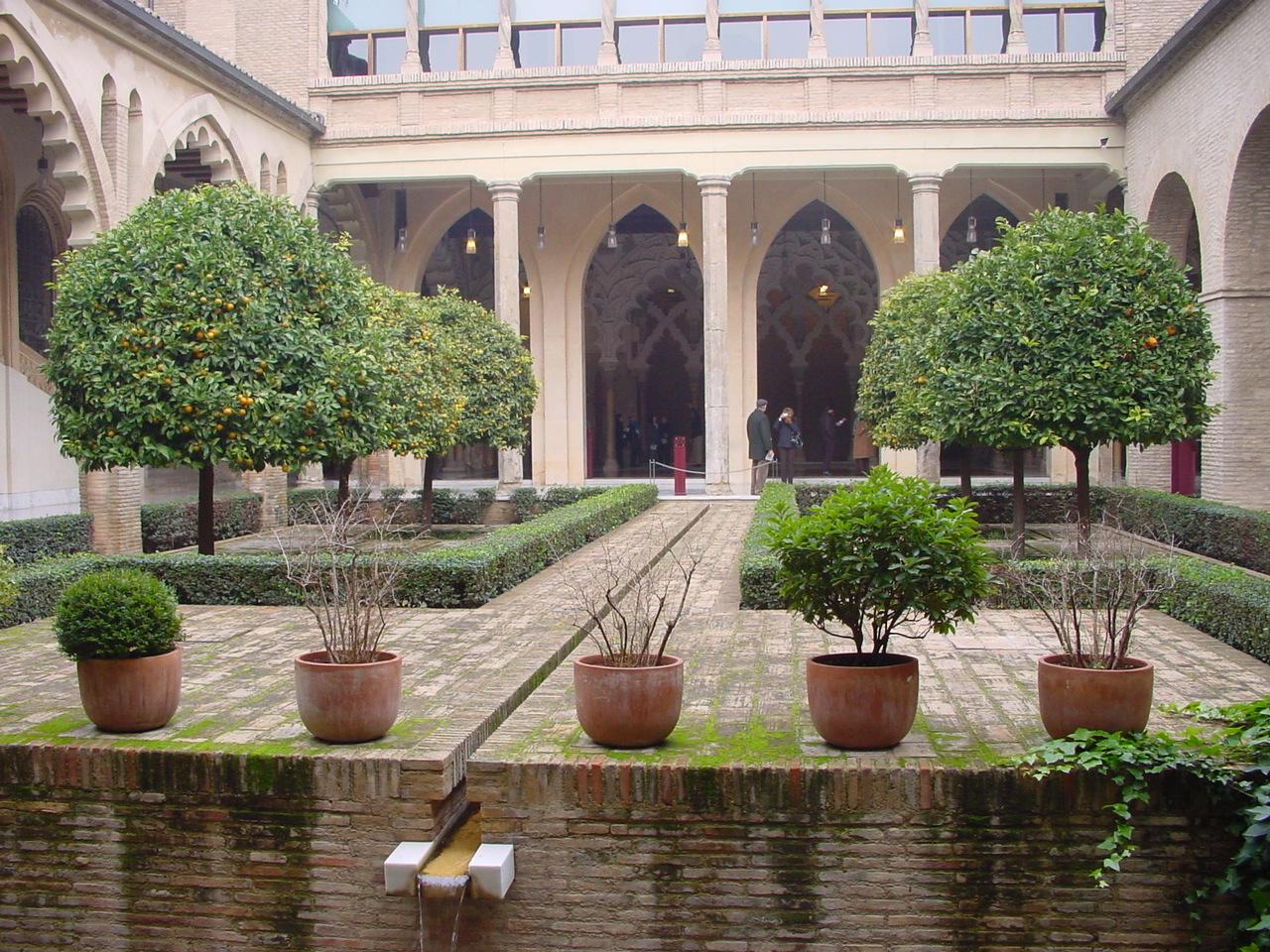 Jardineria eladio nonay jardiner a eladio nonay jard n contemplaci n - El jardin del deseo pendientes ...