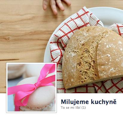 náš facebook ♥