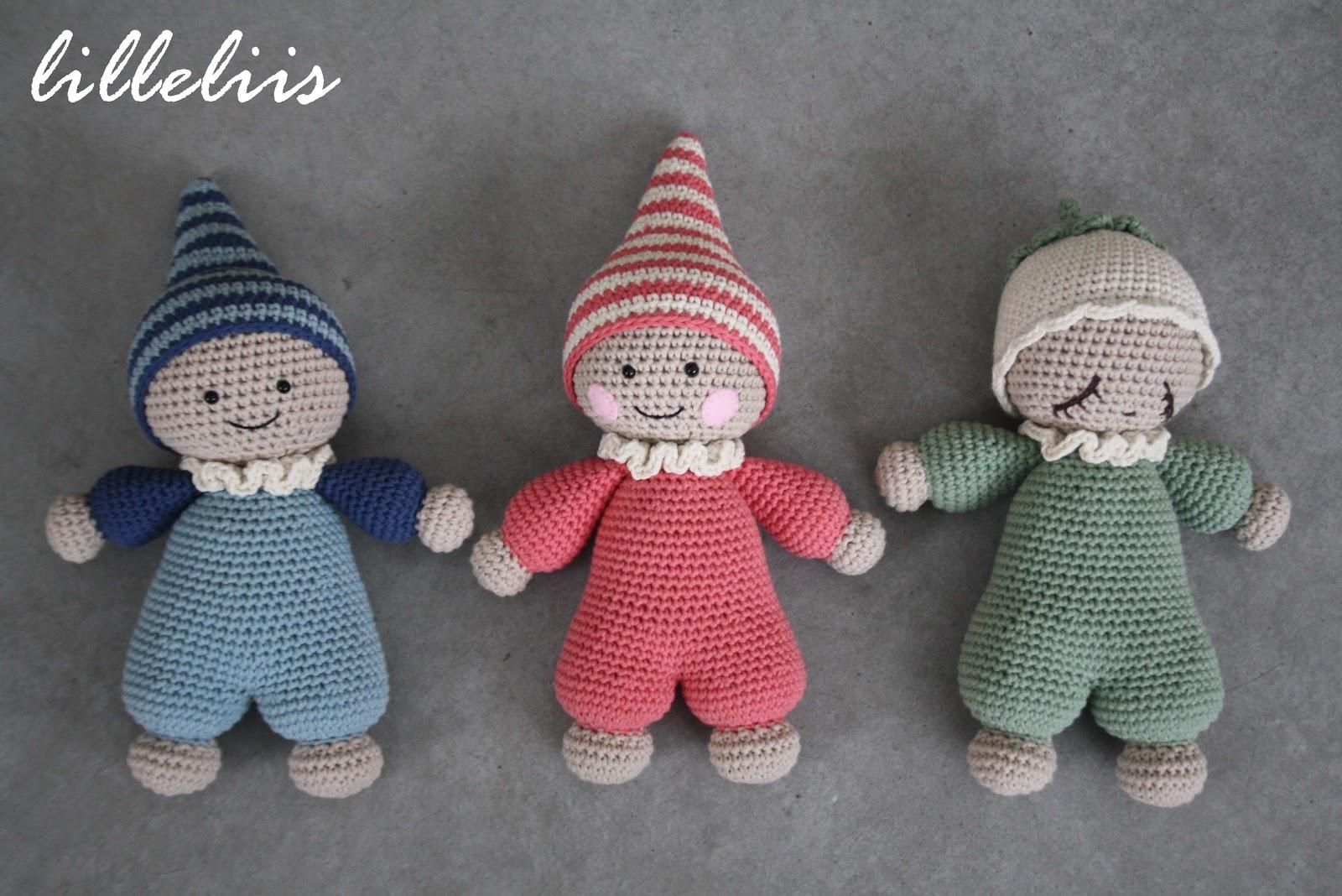 Amigurumi Cuddly Baby : lilleliis.blogspot.com: Kaisu-Mart, Kaisu-Kart ja ?ie-Beebi