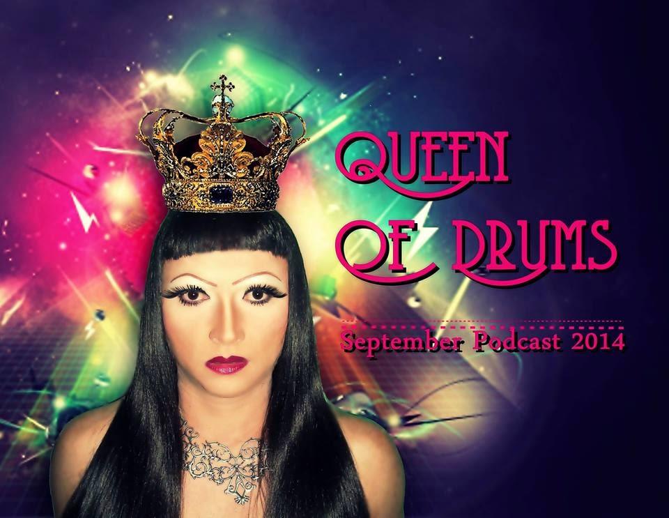 Queen od frums toinha do cuscuz dj