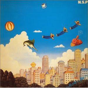 NSP - 八月の空へ翔べ
