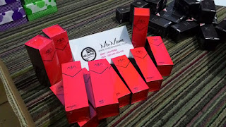 Ready Stock Assa Parfum Pheromone Untuk Pria dan Wanita