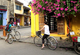 5 Beautiful Cities for Bikers in Vietnam  2