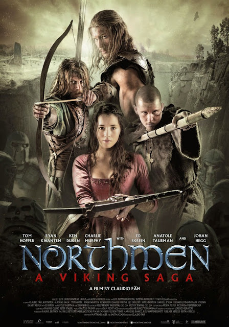 Northmen - A Viking Saga (2014)
