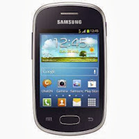 Samsung Galaxy Star S5282