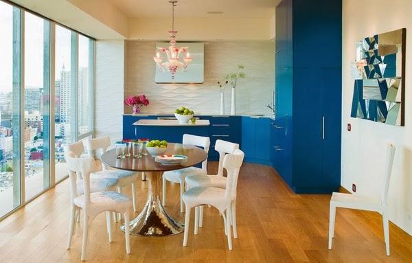 Interior Design Apartment Kecil